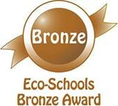Bronze Eco Schools Bronze Award