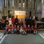 24.05.19 Trip To Durham Cathedral