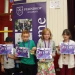 09.07.19  Staindrop Academy Sports Awards